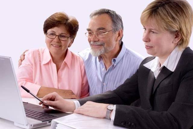 Льготы для пенсионеров на налоги за квартиру и жилой дом