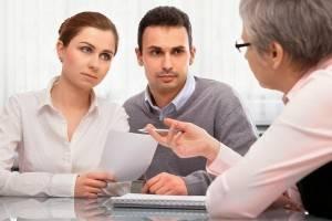 Условия для получения ипотеки в банке