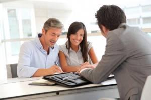 Оформление брачного договора для ипотеки