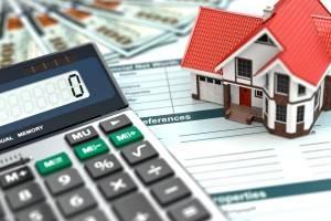 Реальные  ставки по ипотеке