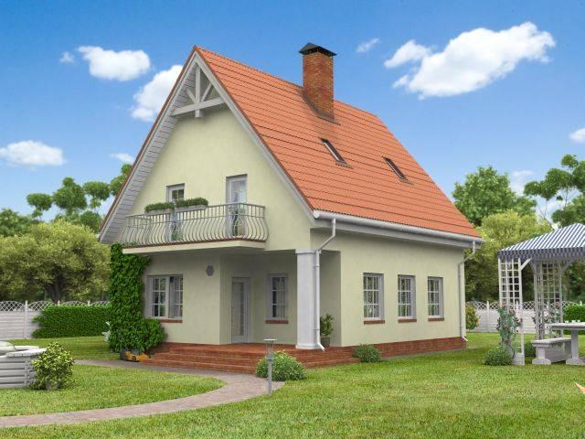 строительство в кредит квартиру на дом