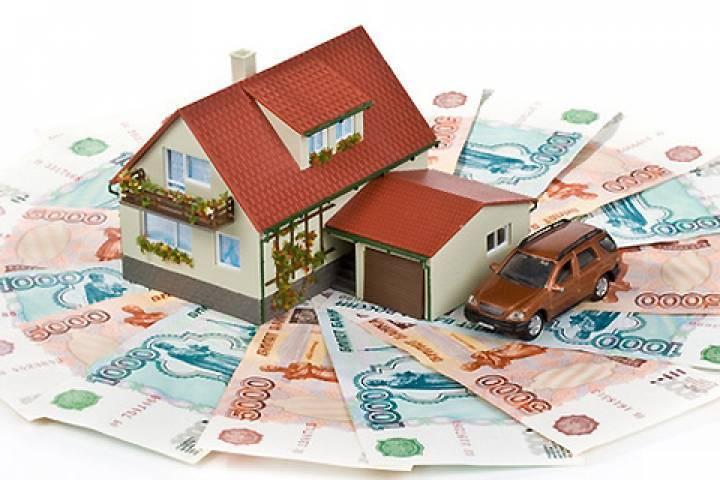 Целевой займ на строительство жилья