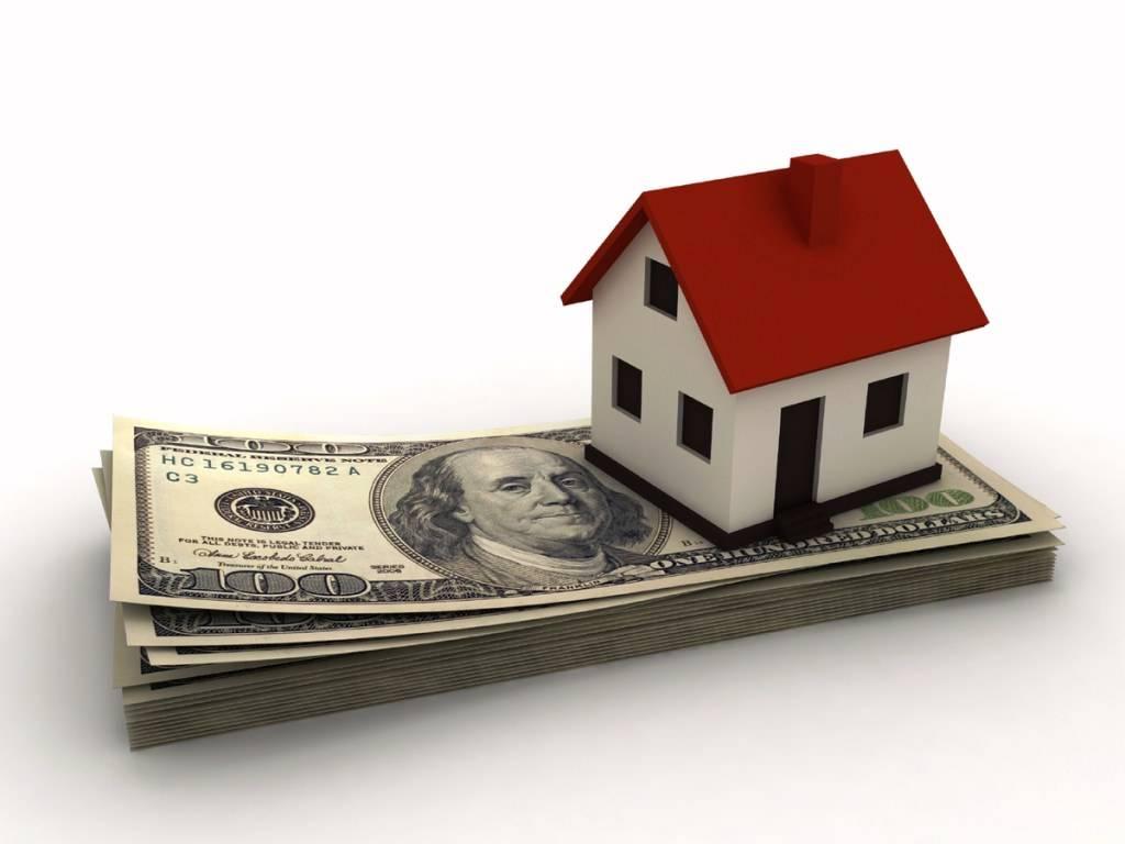Продать долю в ипотечной квартире