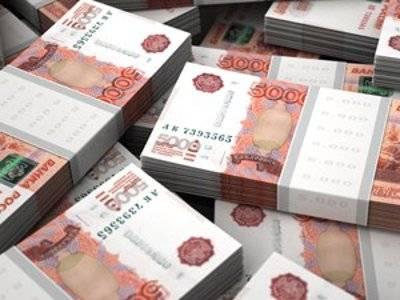 нужен кредит миллион рублей