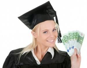 Предоставление студенческого кредита