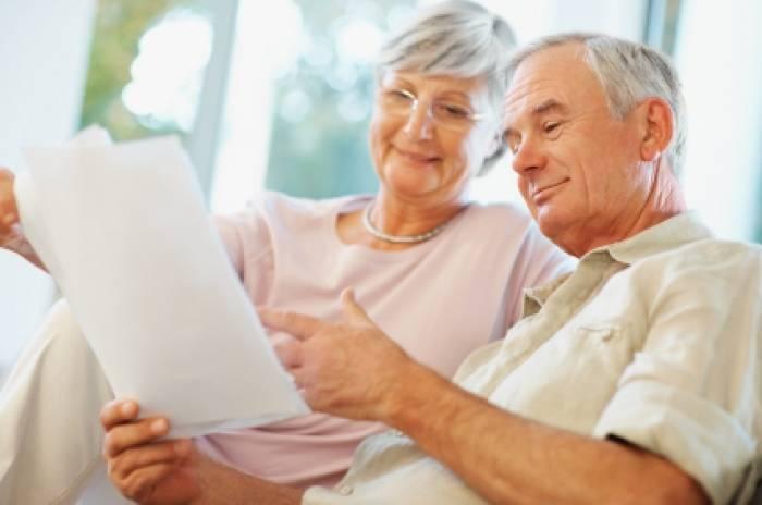 Пенсионеры переезжают на юг россии
