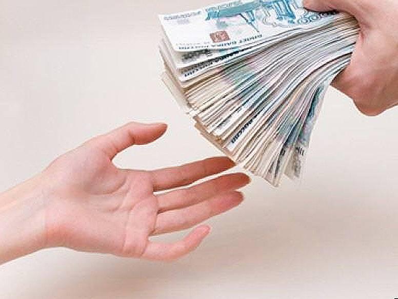 Получить кредит без справок и поручителей челябинск