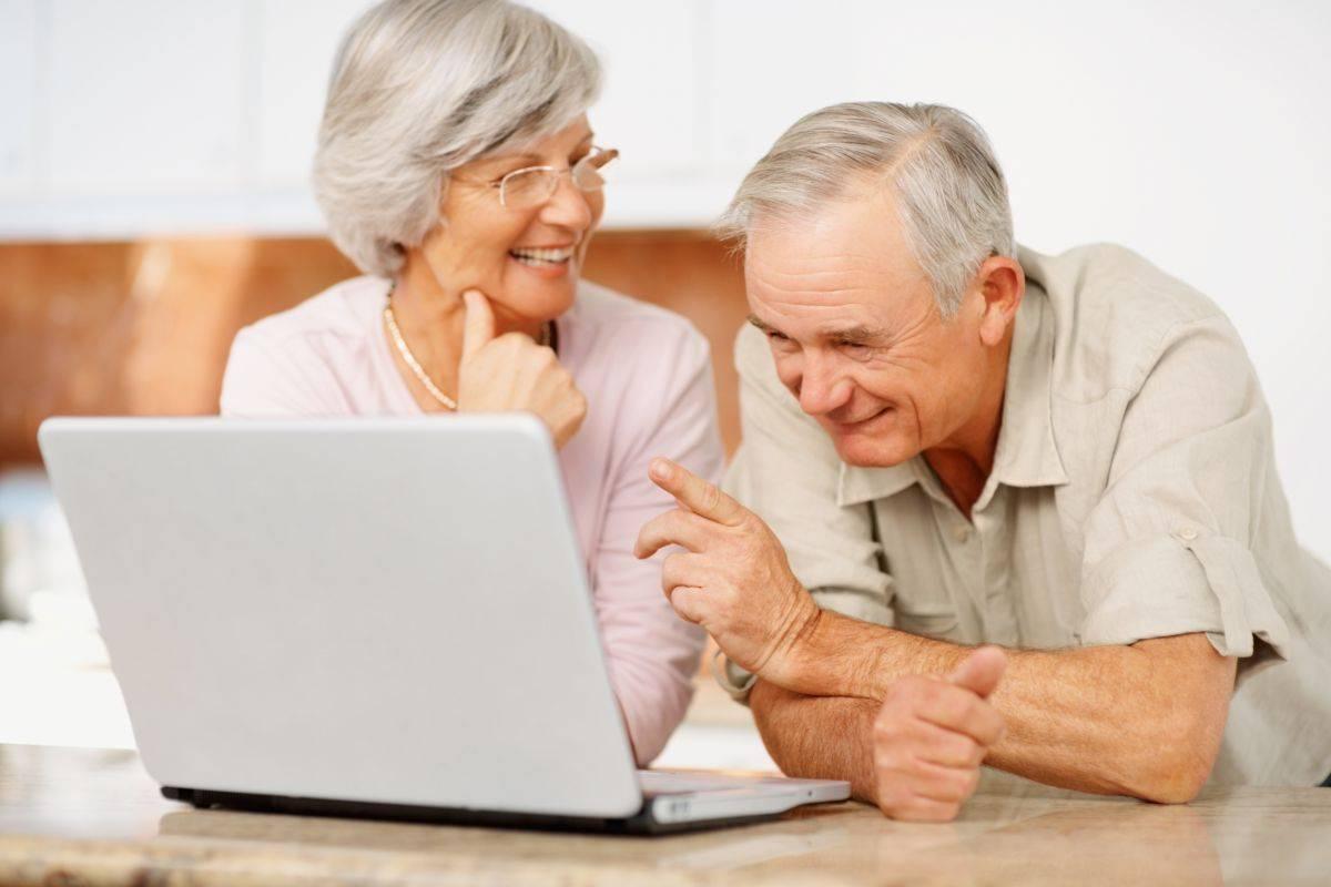 Ипотечное кредитование пенсионеров