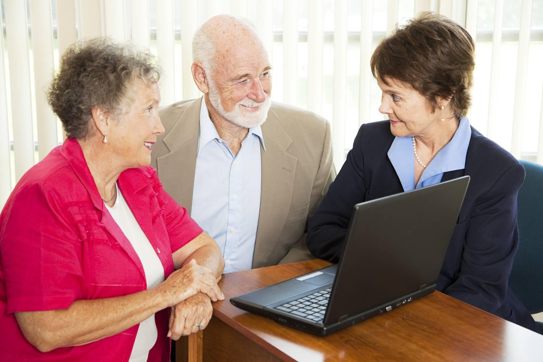 Льготы пенсионерам фсо