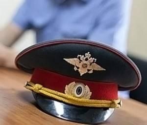 Применение программы ЕСВ для полиции