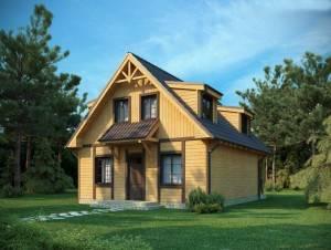 Кредитование строительства частного дома
