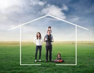 Программа Молодая семья с участием государства