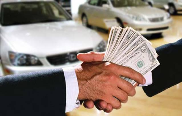 Avto-kredit