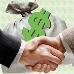Кредит на покупку бизнеса