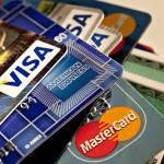 Какие существуют основные виды кредитных карт в банках?