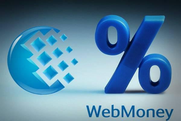 Кредитование в платежной системе WebMoney