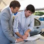 Кредит на покупку автомобиля: Московское агентство кредитных решений