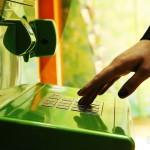 Погасить кредит в банкомате в Москве