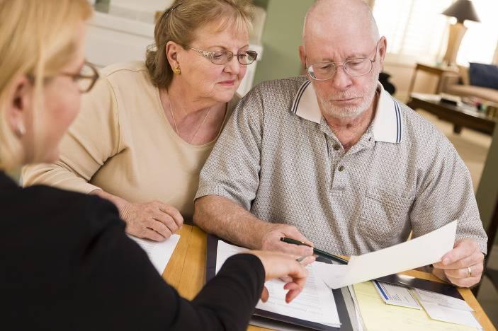 Прожиточный уровень пенсионера в регионе вашего проживания