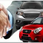 Рынок автокредитования сегодня
