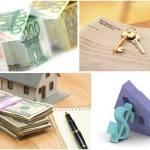 Ипотечный кредит или заем на недвижимость