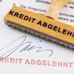 Что делать, если заявку на кредит отклонили