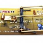 Кредитная карта овердрафт