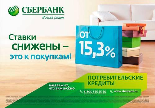 akcii-na-potrebitelskie-kredity-sberbanka