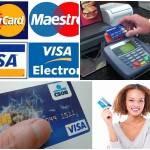 Типы кредитных карт