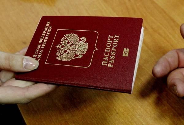 Просрочка паспорта взял кредит