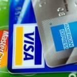 Кредитные пластиковые карты