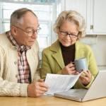 Кредит пенсионерам наличными в банке через кредитного брокера «Ваш Гарант»