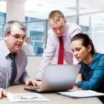 Кредитный брокер КредитСэйлс, помощь в получении кредита