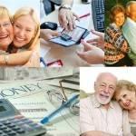 Как взять срочный заем в 75 лет