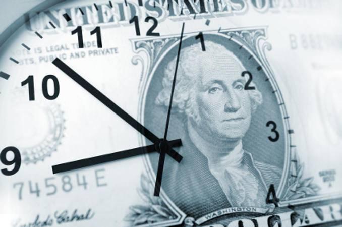 money_clock