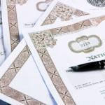 Кредитование под залог ценных бумаг