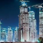 Dubai Internet City и бизнес-парки в Дубае.