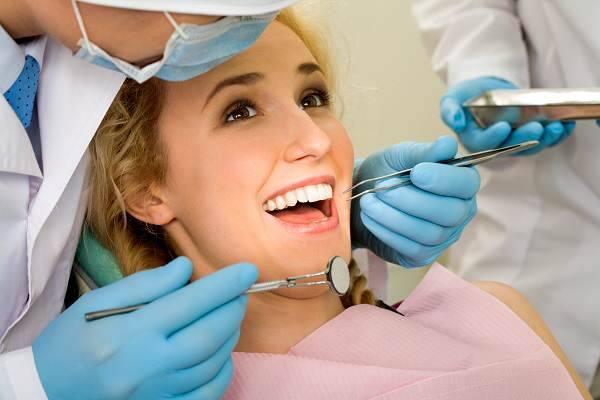 Teeth cure