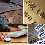 Как быстро оформить кредитную карту через интернет