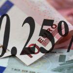 МВФ против отрицательных ставок ЕЦБ