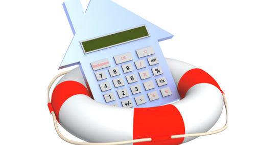 Силуанов об ипотечном кредитовании