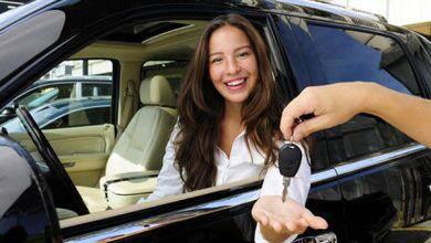 Женщины покупают в кредит более дорогие автомобили